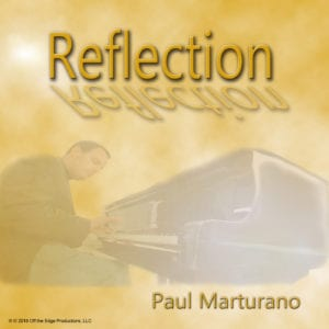 Reflection CD Cover