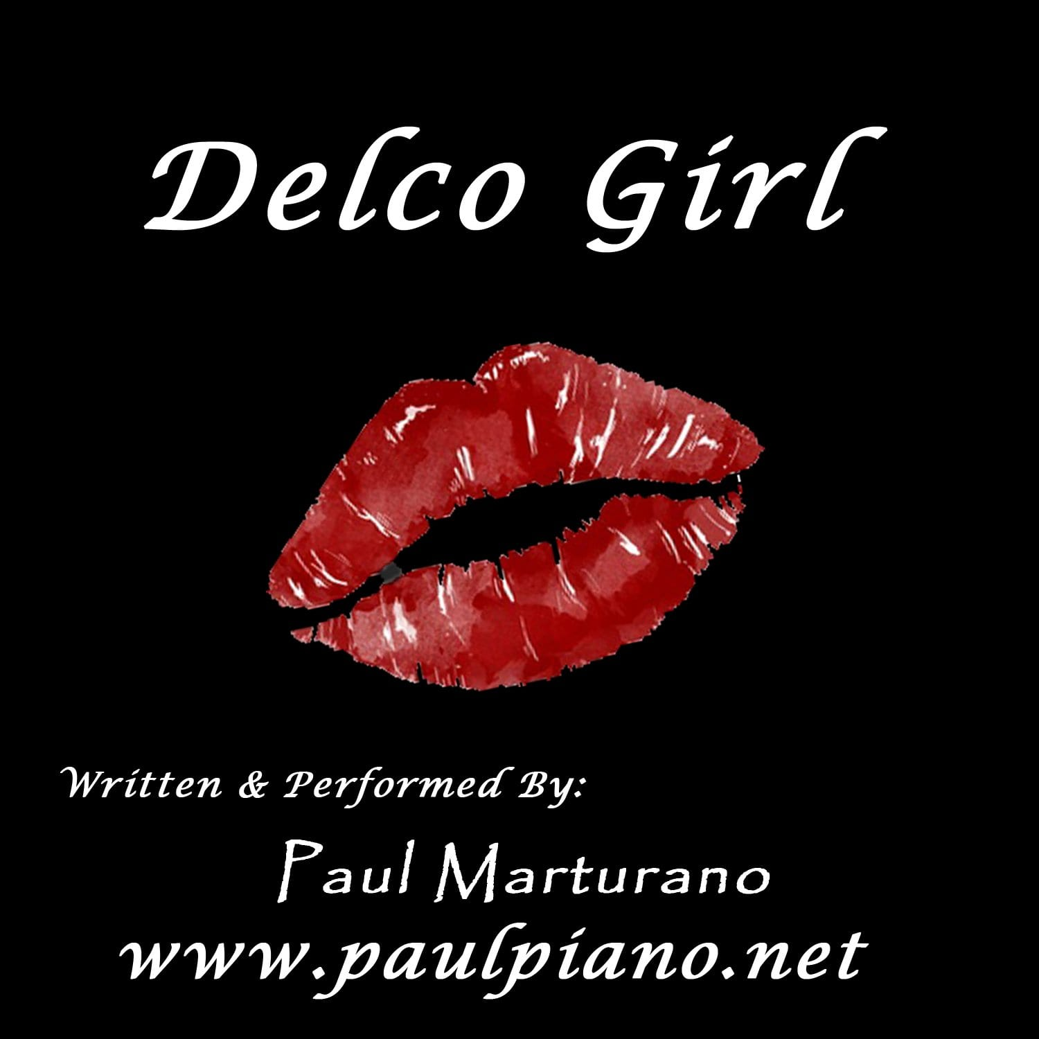 DelcoGirlCDCover_1024x1024@2x